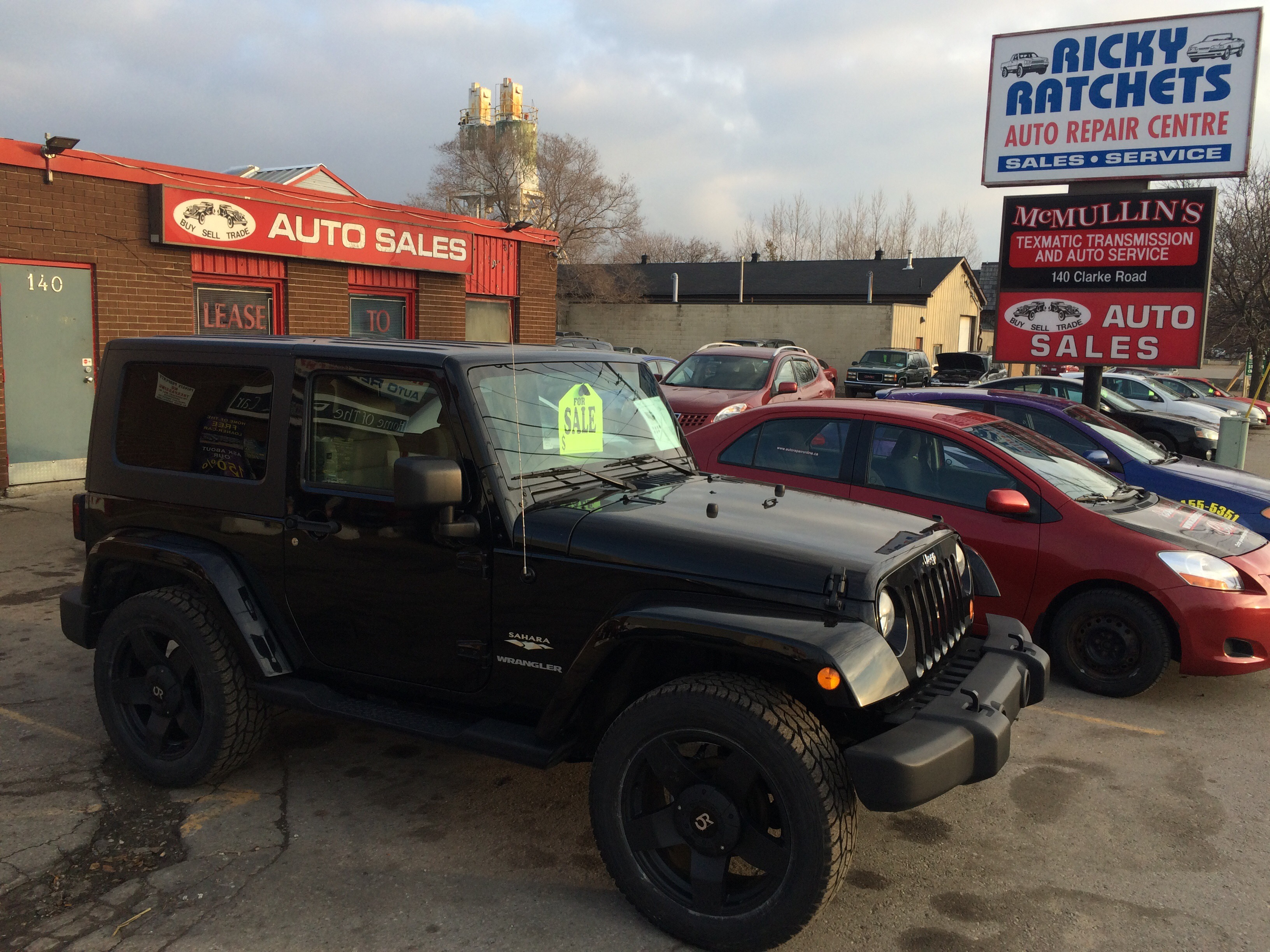 London Ontario Auto Sales