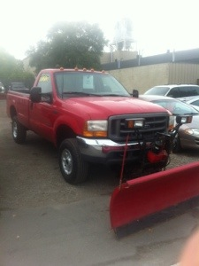 Powerstroke For Sale >> Snow Plow truck for sale in London Ontario a Ford Superduty F350 | London Ontario Auto Sales