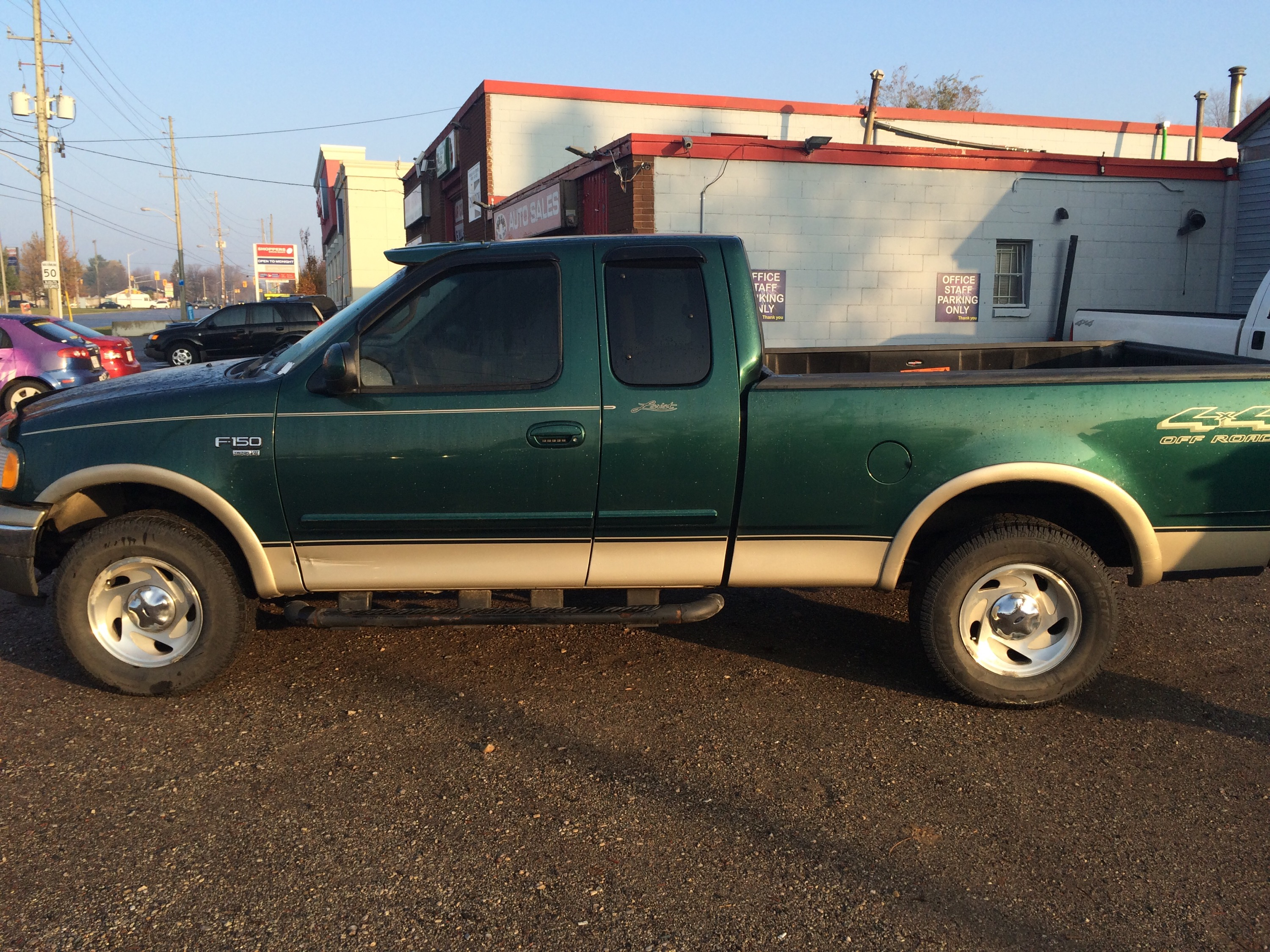 Want to sell your used 4×4 or 2wd pickup truck in London Ontario ...